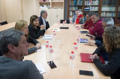 PP destinará 800 euros mensuales a contratar parados mayores de 44 años
