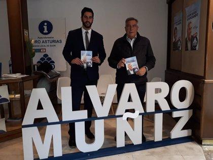 Gijón.- Foro propone crear 'La Casa del Talento' en la antigua sede portuaria del Muelle