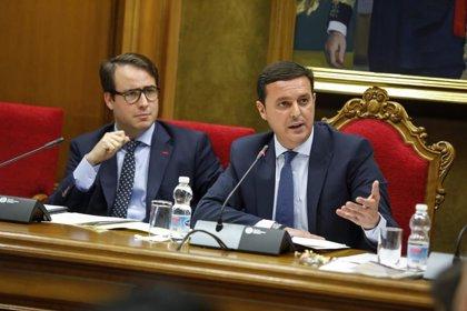 La Diputación de Almería aprueba destinar siete millones a una red de cajeros bancarios para pequeños pueblos