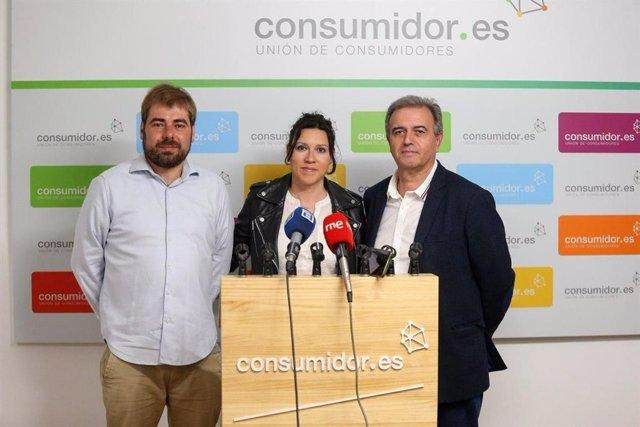 26M-A.- Podemos Propone Aumentar Las Multas A Eléctricas Y Bancos Por Incumplimiento De Las Leyes De Consumo