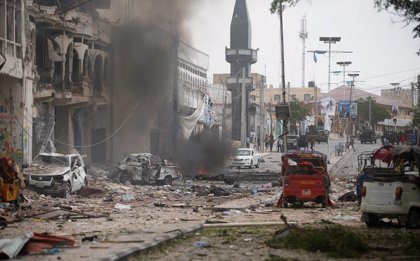 Al Shabaab comienza a usar explosivos caseros para incrementar el ritmo de sus atentados en Somalia