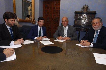 La Diputación de Córdoba suscribe operaciones de crédito por valor de 11.270.000 euros
