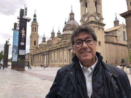 Aliaga (PAR) quiere promocionar el sector turístico aragonés en los mercados internacionales