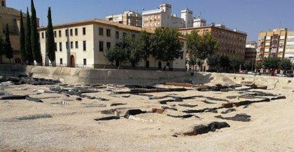 Los arqueólogos continuarán trabajando en el yacimiento de San Esteban dada la importancia de los hallazgos encontrados
