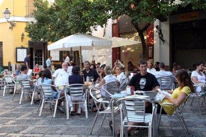 Los afiliados en turismo a la Seguridad Social se mantienen estables en Extremadura en abril
