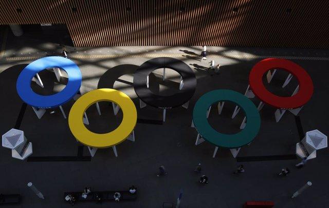 Tokio, sede de los Juegos Olímpicos de 2020