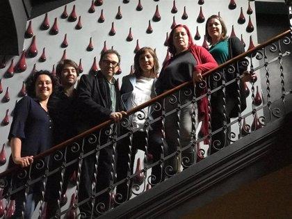 El Teatre Lliure estrenará una serie teatral en seis capítulos de Sergi Belbel