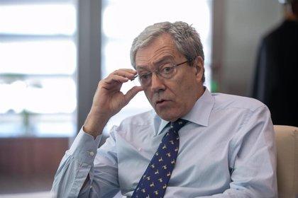 """Velasco ciñe la renuncia de la secretaria de Universidades a """"cuestiones personales"""" tras ejercer un """"magnífico trabajo"""""""