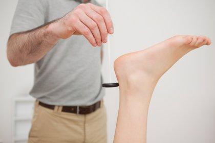 """Experto advierte de que la """"fiebre"""" por el deporte está """"disparando"""" las lesiones en los tendones"""