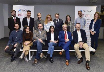 Dos proyectos de investigación disruptiva de Sevilla, en el programa MIT-Spain La Caixa Foundation Seed Fund