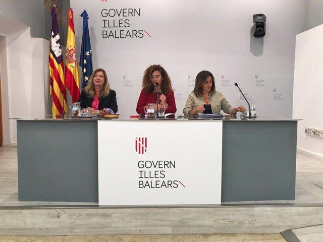 """Costa: """"No hi ha amenaça per part del Govern davant la Llei de Residus, solament obren la cooperació bilateral"""""""