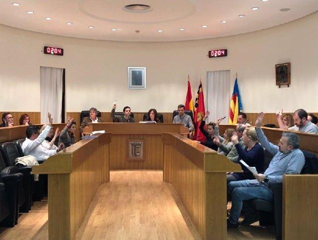 Valencia.- El fiscal pide el archivo de la causa de la concejal de Paterna no adscrita a la que se mantuvo el sueldo