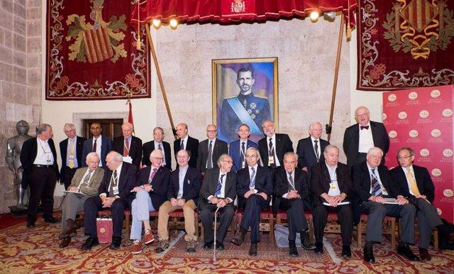 Innova.- Un total de 19 Nobel, dos debutantes, participarán en los jurados de los Premios Rei Jaume I