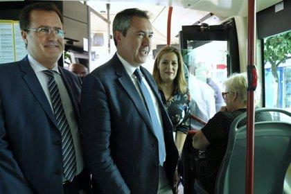 """Espadas insta a Moreno a """"mojarse ya"""" sobre el metro y plantear compromiso de anualidades en vez de remitir """"a 2021"""""""