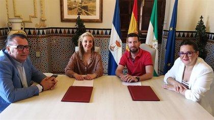 Ayuntamiento de Alcalá (Sevilla) y Asociación Musical Nuestra Señora del Águila incentivan la cultura y música de bandas
