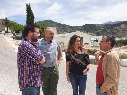 """Adelante: El Gobierno andaluz """"se ha roto"""" con la financiación autonómica y debe aclarar su postura"""