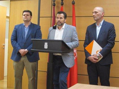 Cs se fija convertir Murcia en el mayor centro comercial abierto de España