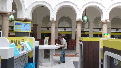 Correos mantendrán todas sus oficinas abiertas hasta el 24 de mayo para agilizar el voto por correo