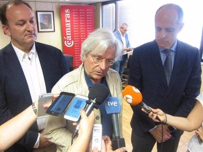 """Nart (Cs) cree que será """"muy difícil"""" fijar excepciones en Canarias ante el """"portazo"""" del 'brexit'"""