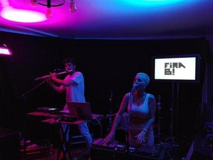 Janksy, Go Cactus y Ombra actúan en la novena edición de 'Focus Wales' en Gales