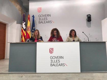 El Govern destina 13.000 euros a la Fundació +34 que ajuda els balears presos en un país estranger