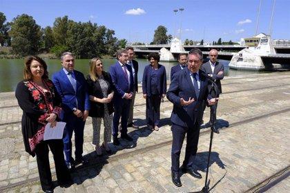 El Ayuntamiento de Sevilla remite a la Junta el proyecto para la aprobación definitiva de la reordenación del Batán