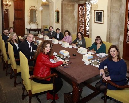 El Govern autoritza la licitació d'obres del projecte de reforma de l'Hospital Verge del Toro