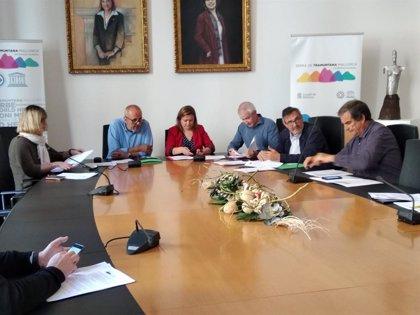 Ratifican el comité de expertos de la Serra, un órgano asesor y de consulta