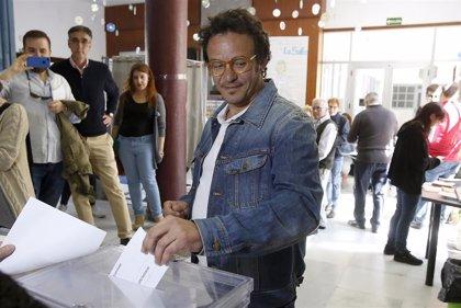 """'Kichi' remarca su apoyo a Sánchez Mato porque se necesita """"seguir conquistando derechos"""" en los ayuntamientos"""