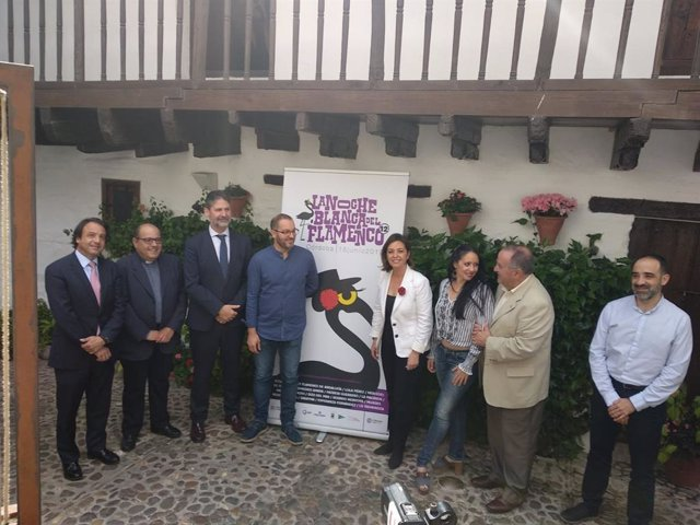 Córdoba.- Rosalía será la gran protagonista de la XII Noche Blanca del Flamenco con su concierto en la Plaza de Toros