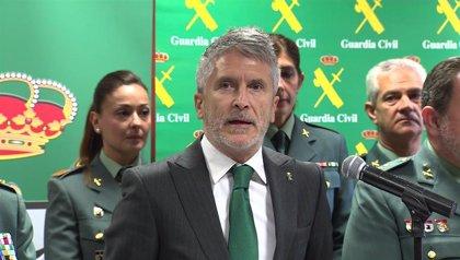 """La Guardia Civil """"no cejará"""" hasta resolver todos los atentados de ETA y detener al resto de prófugos de la Justicia"""