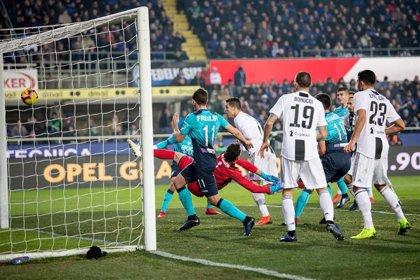 El Atalanta quiere olvidar la Coppa y defender el sueño 'Champions' ante el campeón
