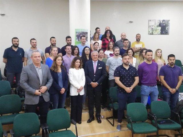 Un total de 29 agentes participan en el primer curso de especialización en violencia de género en Baleares