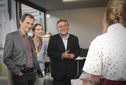 Pepu Hernández propone compartir datos en zonas públicas con wifi gratuito y más formación en innovación