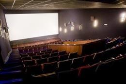 La Academia de Cine Cines Butacas sala de cine