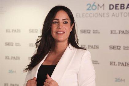 Villacís es felicitada por Rivera y otros cargos de Cs, que le desean que además de madre sea alcaldesa