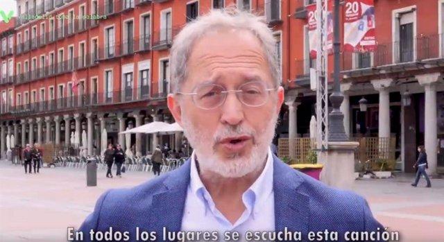 26M.- Los Candidatos De VTLP Se Atreven Con La Canción Y Participan En Un Vídeo Musical De Apoyo A La Lista Municipal