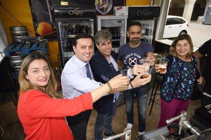 """La Feria de la Cerveza Artesana abre sus puertas para mostrar la """"calidad"""" y """"sabor"""" de sus marcas"""