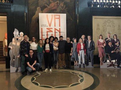 """'VALENCiANA' lleva al teatro un """"gran fresco"""" social de los 90 desde La Ruta Bakalao a la """"corrupción moral"""""""