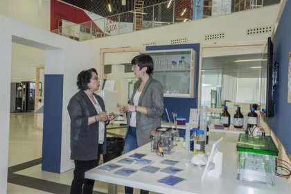 Violeta Barba anuncia que creará una Concejalía de Desarrollo Local y Empleo