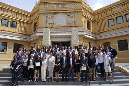 La Universidad de Sevilla entrega los premios de su XIV Concurso de Ideas de Negocio