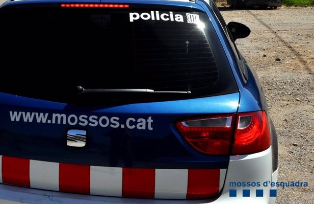 Muere la conductora de una motocicleta en un accidente en Barberà del Vallès (Barcelona)