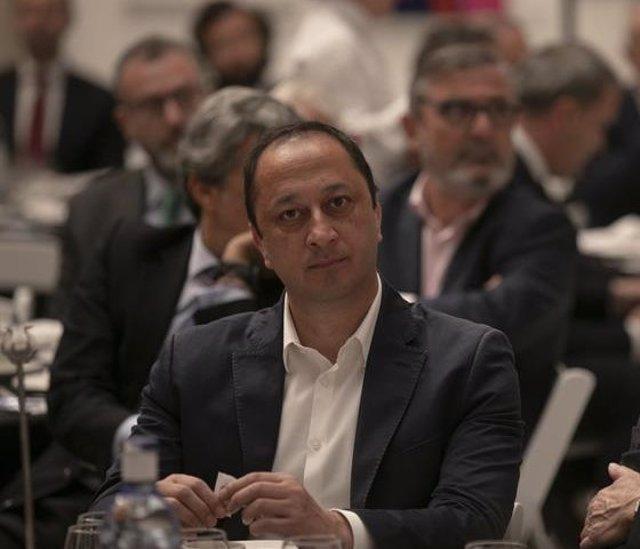 PSOE propone al sevillano Gómez de Celis como vicepresidente en la Mesa del Congreso