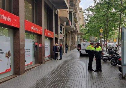 Investigan la muerte de un hombre por un disparo en Barcelona