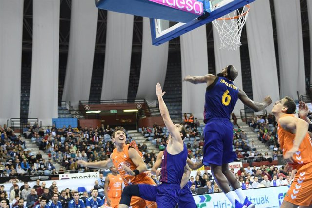 Baloncesto/Liga Endesa.- (Previa)