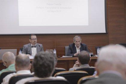 """El historiador Gabriel Tortella: """"las revoluciones no son consecuencia de la miseria sino del crecimiento económico"""""""