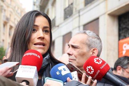 """Villacís participará en el debate de candidatos de Telemadrid si se ve """"con fuerzas"""""""