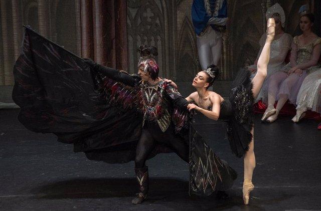 El Ballet de Moscou celebrarà el seu 30 aniversari amb 'El llac dels cignes' en el Tívoli