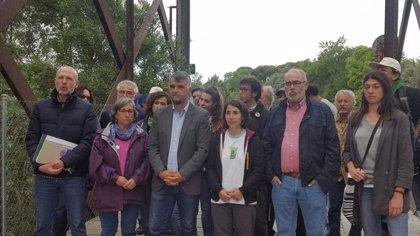 """Mas Madrid critica """"el deterioro"""" del Parque del Guadarrama y propone un Plan Rector de Uso y Gestión"""
