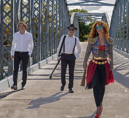 Vicky Larraz y Soraya actuarán el 22 de junio en las Fiestas de San Juan de Maliaño